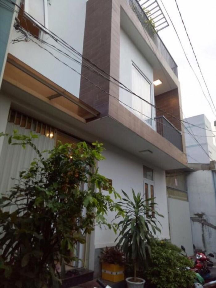 Cần bán biệt thự mini, đúc 1 trệt 2 lầu, trung tâm quận Bình Tân, ngay siêu thị Nhật AEON MALL, bệnh viện Quốc Tế, UBND quận