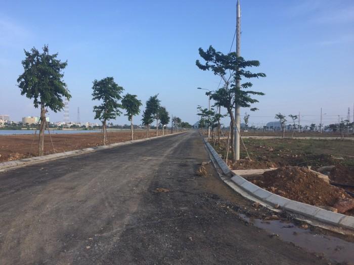Đất nền Nam Đà Nẵng - Khu đô thị số 11 cạnh Cocobay