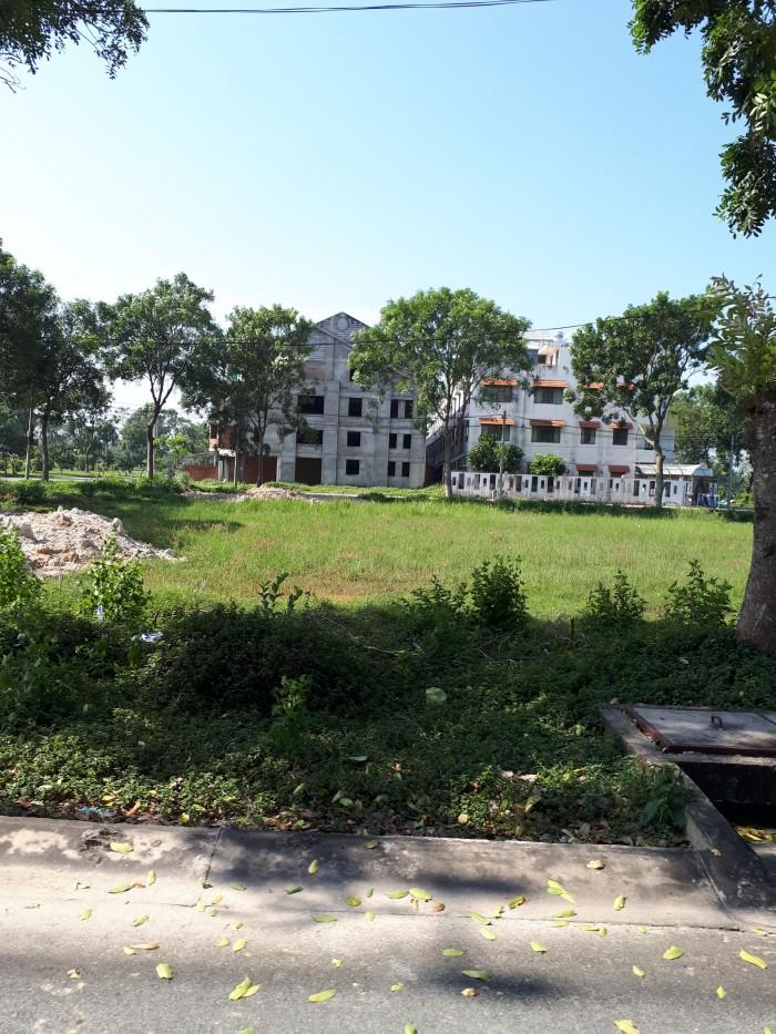 Bán gấp đất mặt tiền đường TL10 - Trần Văn Giàu, SHR, XDTD, thổ cư 100%