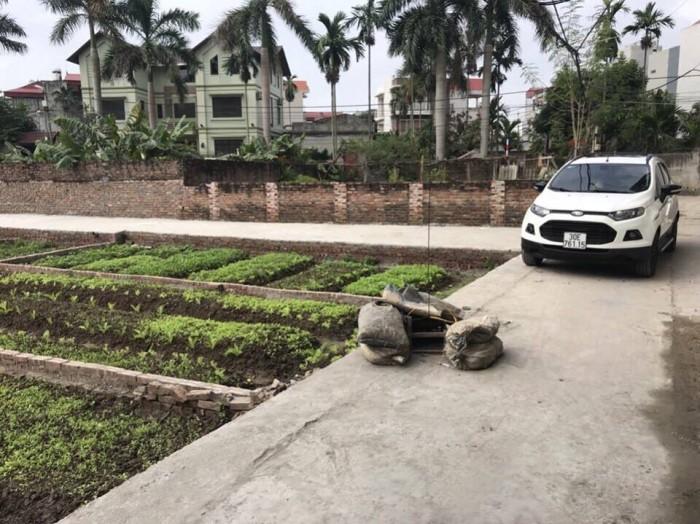 Chính chủ sổ đỏ muốn bán thanh lý nốt 3 lô đất vị trí đẹp giá rẻ nhất Tổ 16 Thạch Bàn, Long Biên, Hà Nội.