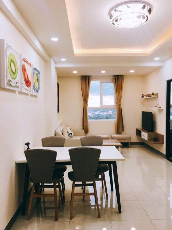 Cho thuê căn hộ City Tower Thuận An Bình Dương , đầy đủ nội thất, tiện ích an ninh