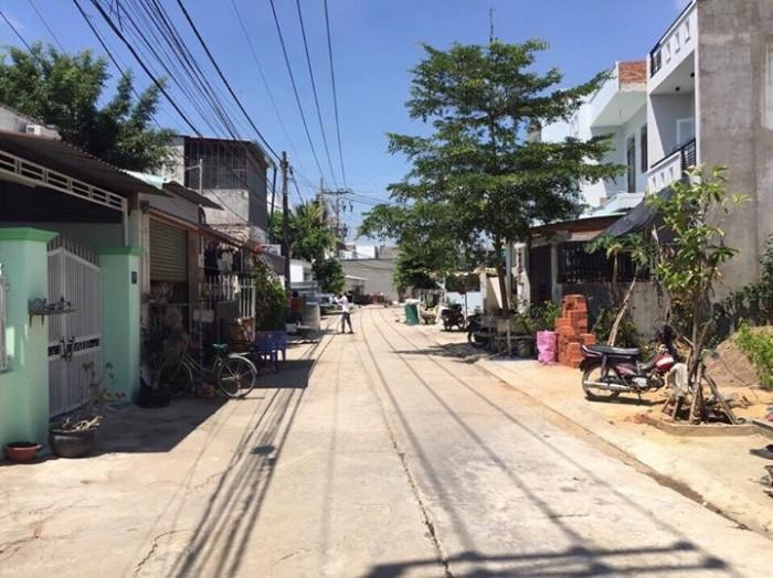 Bán đất đầu tư diện tích lớn MT đường Nguyễn Thị Định quận 2, SHR