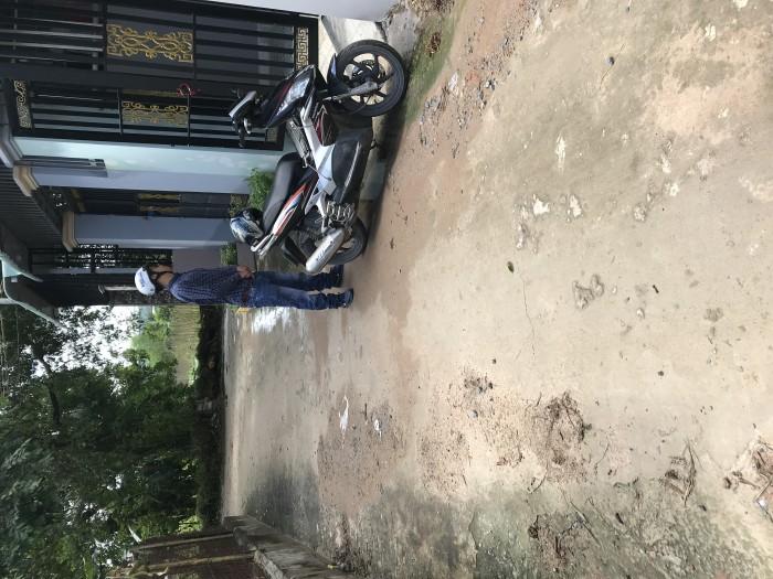 Bán nhà 1 lầu 1 trệt tại Tân Phước Khánh, Tân Uyên, Bình Dương