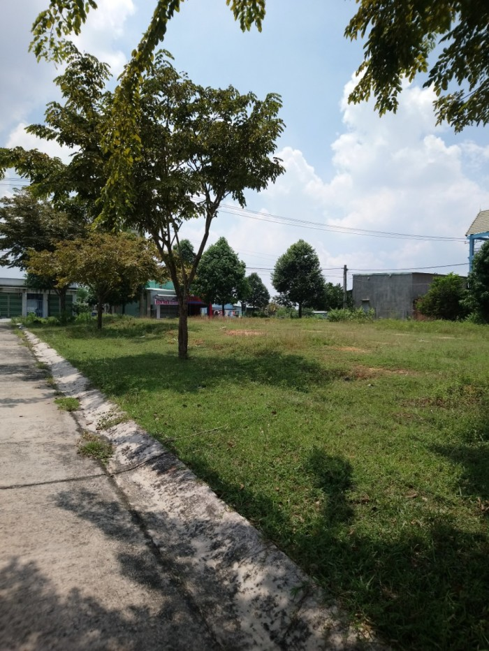 Đất Nền Khu Đô Thị Kiểu Mẫu Singapo 220tr/150m2