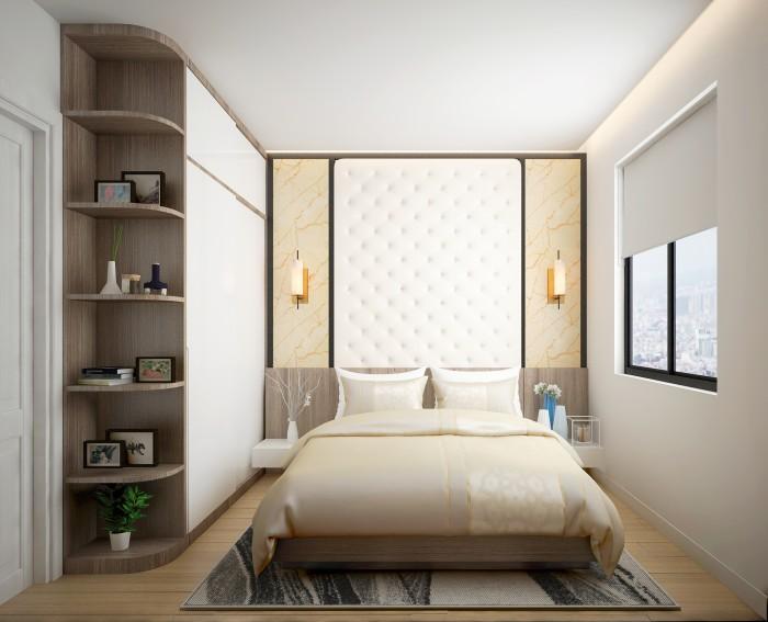 Kẹt tiền cần bán gấp căn hộ The Avila view đẹp, tầng cao, 69m2
