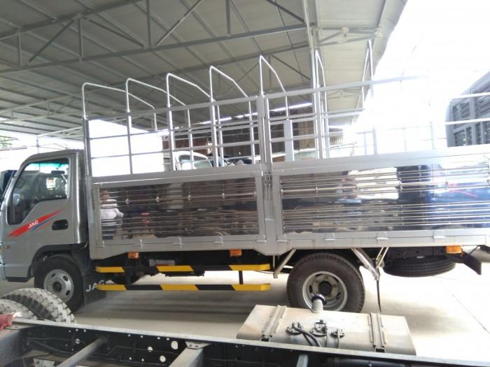 Xe tải JAC trọng tải 3.5 tấn mới 100%