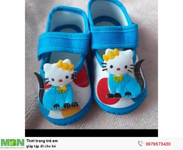 Giày tập đi cho bé3