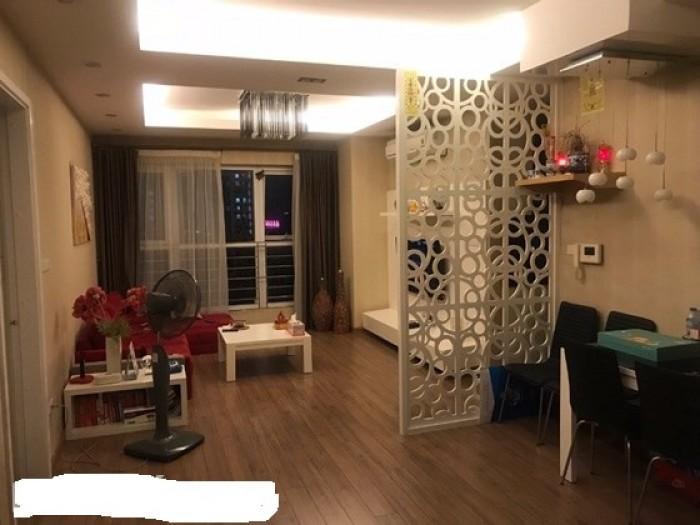 Bán căn hộ 86m2, khu đô thị The spark dương nôi  full nội thất