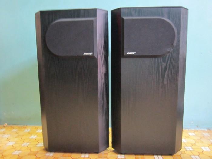 Loa Bose 401 (Made In Usa)7