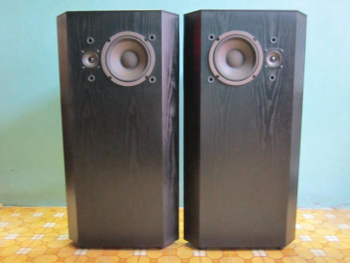 Loa Bose 401 (Made In Usa)