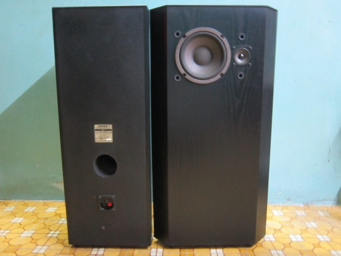 Loa Bose 401 (Made In Usa)2