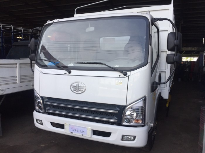 Xe tải Faw 7T3   7Tan3   7300kg   7.3 Tan/ faw 7 tan 3/ xe tai faw 7t3.