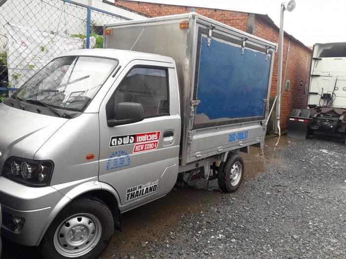Xe tải nhẹ DFSK 900kg nhập khẩu từ thái lan
