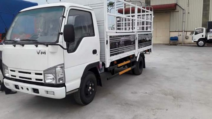 Xe tải 2 chỗ dongben X30 trả trước 30triệu