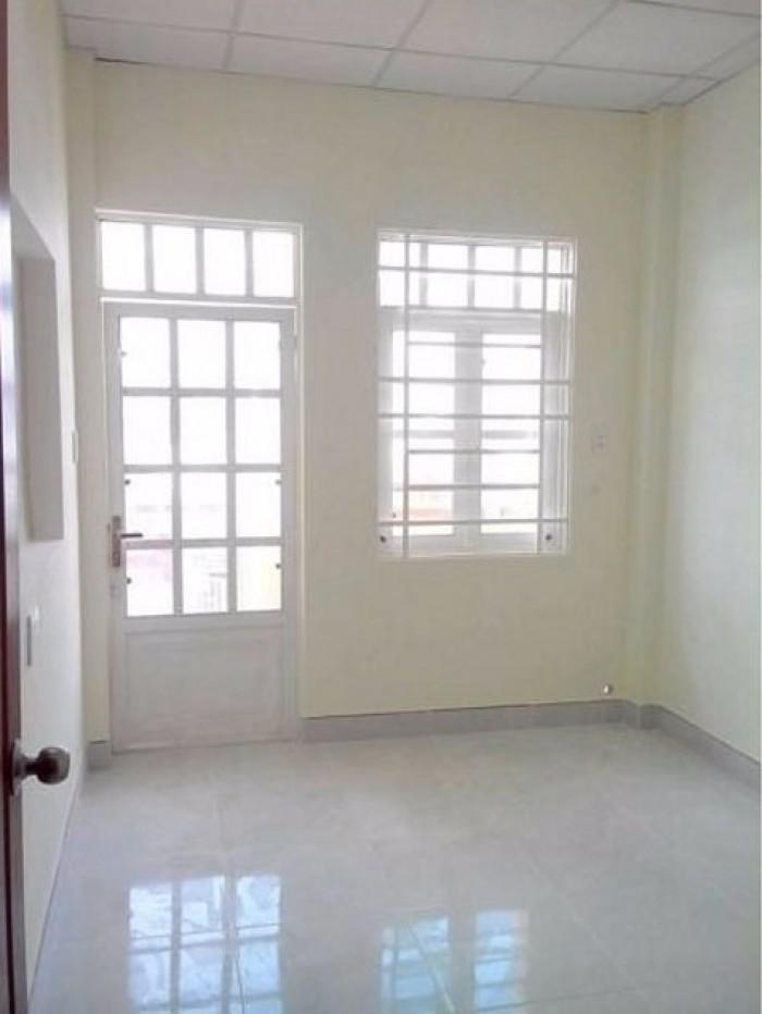 Nhà 2 lầu 1 sân thượng, 90m2, HXH 1730/52 TL10, Bình Tân