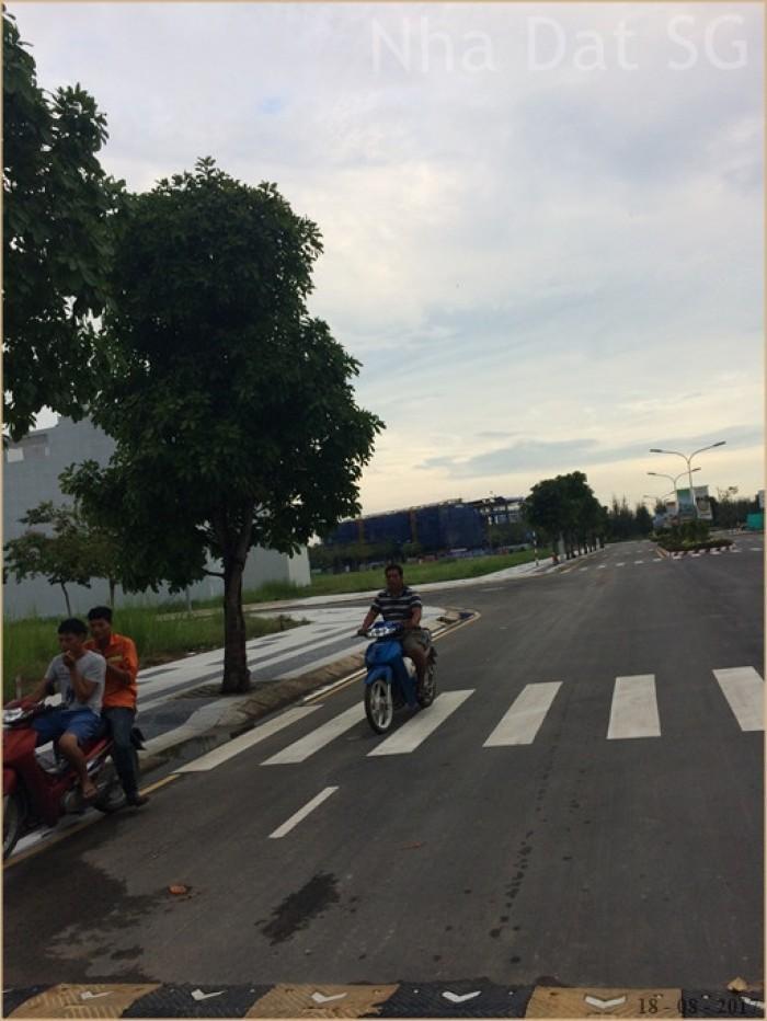 Đất Nền Cát Lái Q2, Đường Đồng Văn Cống, Gần Bệnh Viện, Trường Học...