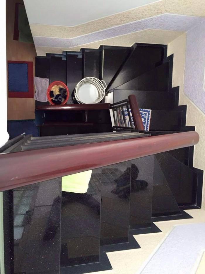 Bán Nhà Lê Văn Sỹ, Quận 3, 4 lầu, KD Tốt, 40m2