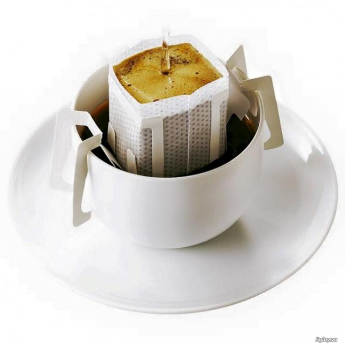 Túi lọc cà phê (drip coffee bags)