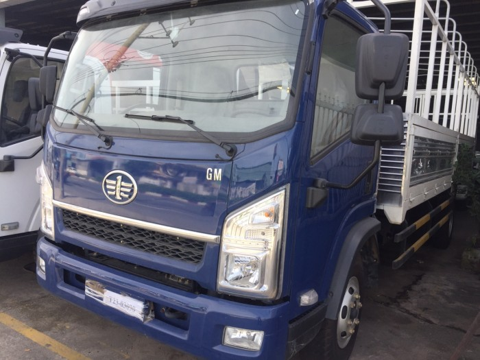 Xe tải Faw 7T3 | 7Tan3 | 7300kg | 7.3 Tan/ faw 7t3.