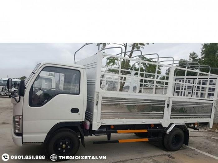 Bán xe tải ISUZU 3,49 tấn