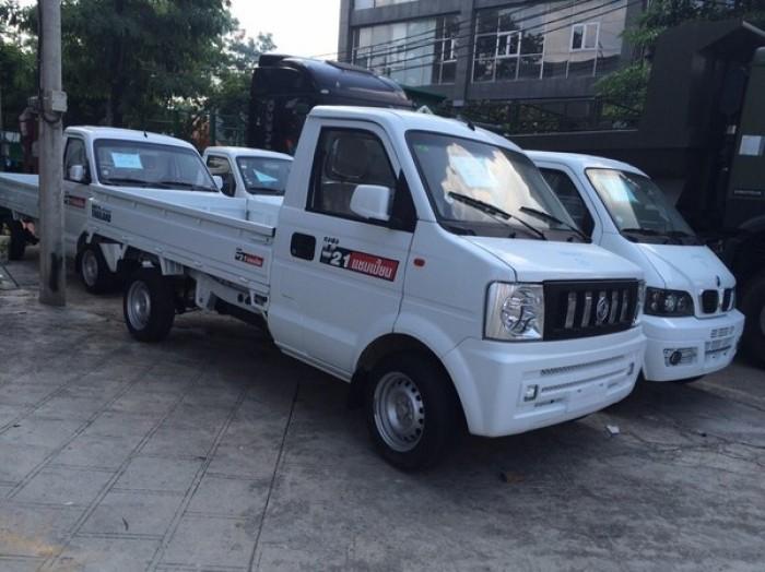 bán xe tải nhẹ DFK 760.xe THAILAN