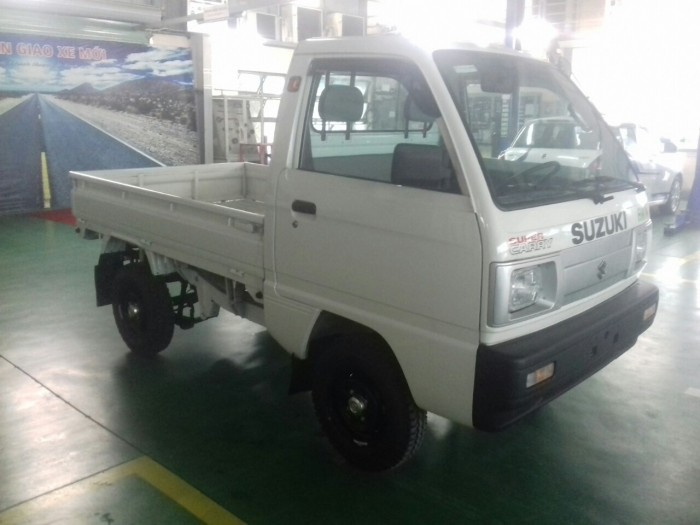 Suzuki TRUCK 5 tạ thùng lửng