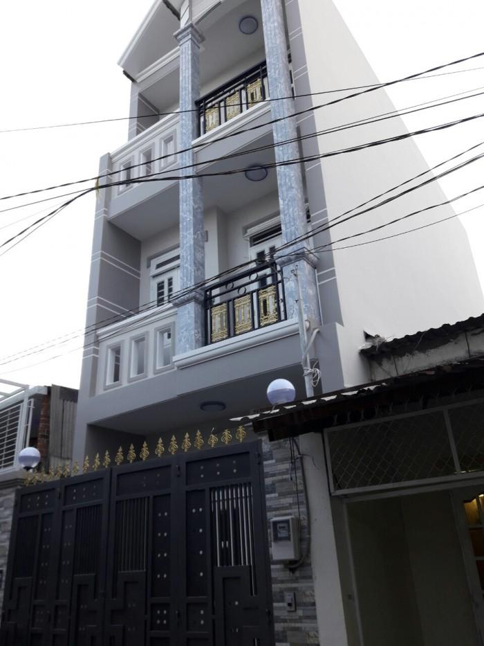 nhà mới,liên khu 4-5,bình hưng hòa b,bình tân ở thoải mái