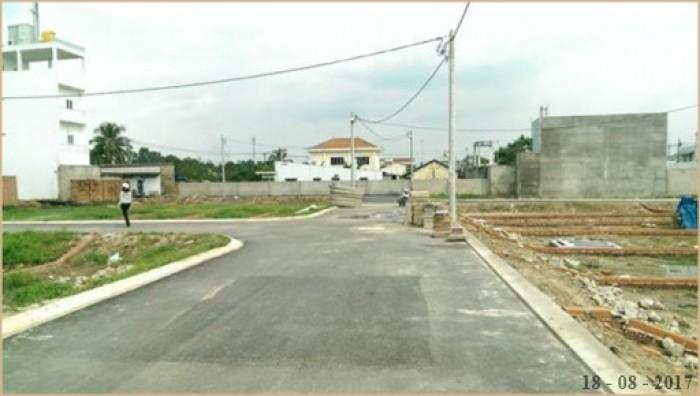 Đất Nền Dự Án Q2 - Tp.Hcm - Mt Nguyễn Thị Định - Đâu Tư Sinh Lời 100%