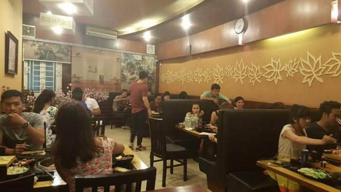 Cho thuê nhà mặt phố Trần Đại Nghĩa 50m2,mt 5m
