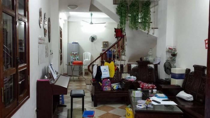 Nhà mới Tết mới, niềm vui mới  2,1 tỷ Định Công