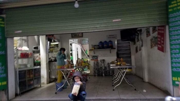 Bán nhà Mặt Phố Lê Văn Lương kéo dài mặt tiền 6m.