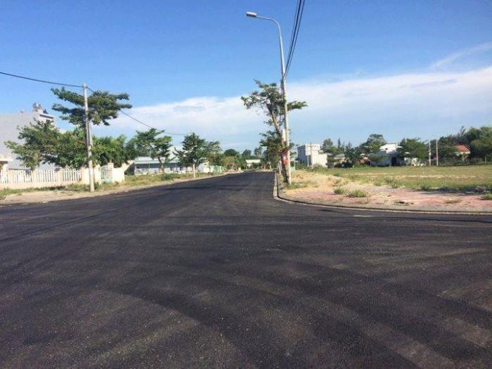 Chính chủ cần bán lô đất giáp KCN Điện Ngọc