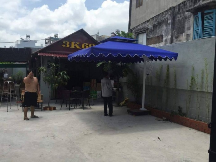dù cafe giá rẻ trực tiếp sản xuất14