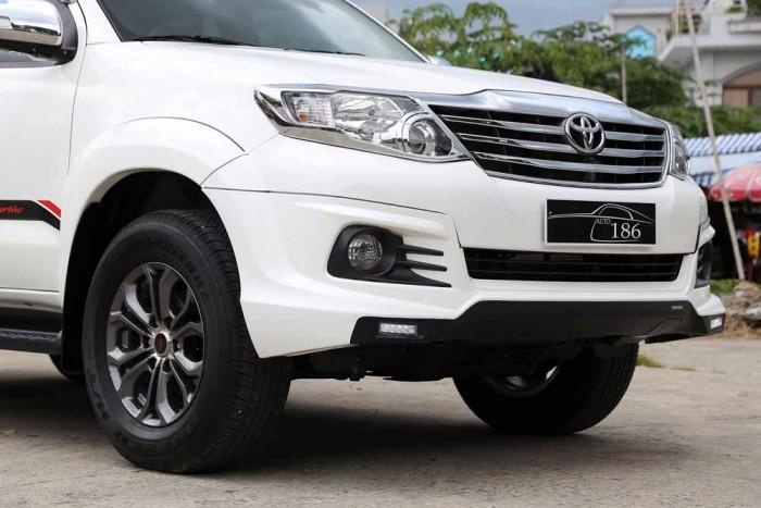 Toyota Fortuner Sportivo 2016 25