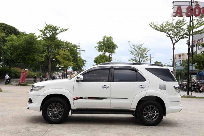 Toyota Fortuner Sportivo 2016 12