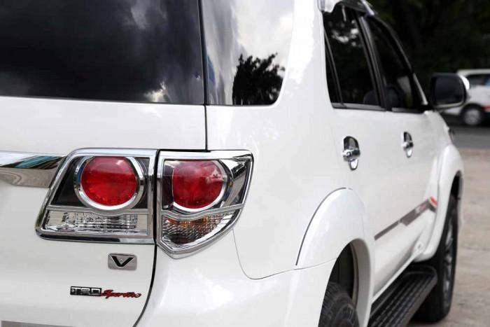 Toyota Fortuner Sportivo 2016 8