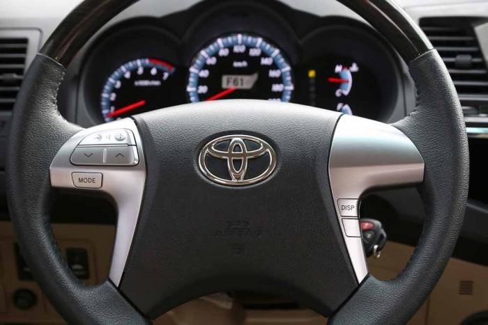 Toyota Fortuner Sportivo 2016 7
