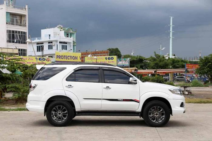 Toyota Fortuner Sportivo 2016 2