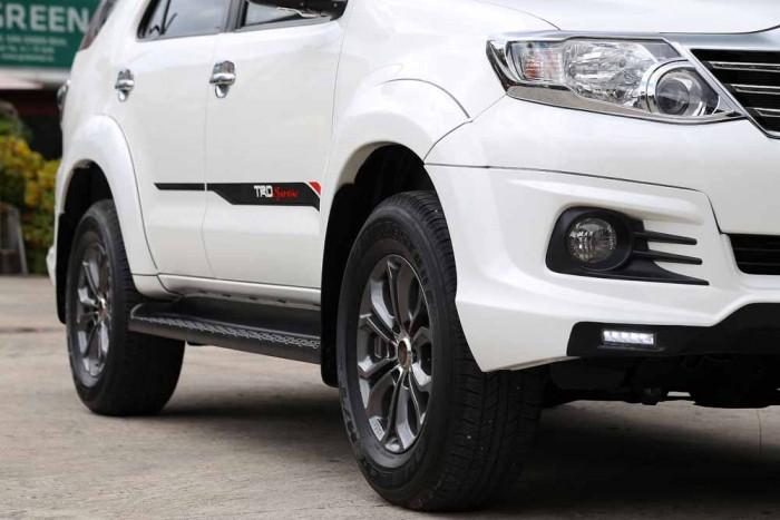 Toyota Fortuner Sportivo 2016 19