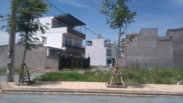 đất SHR  dường 40 linh dong thu duc