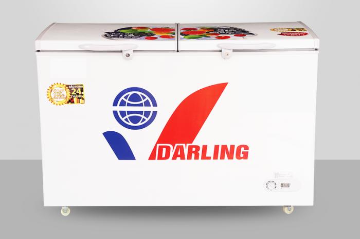 Tủ Đông Darling DMF-3799AXL3