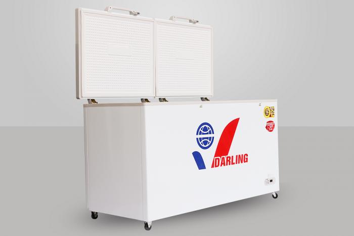 Tủ Đông Darling DMF-3799AXL0
