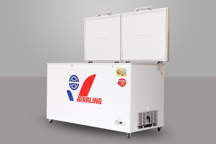 Tủ Đông Darling DMF-3799AXL2
