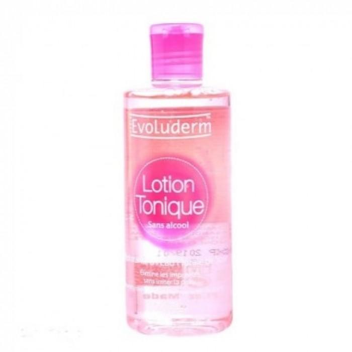 Nước hoa hồng giữ ẩm Evoluderm Lotion Tonique 250ml1