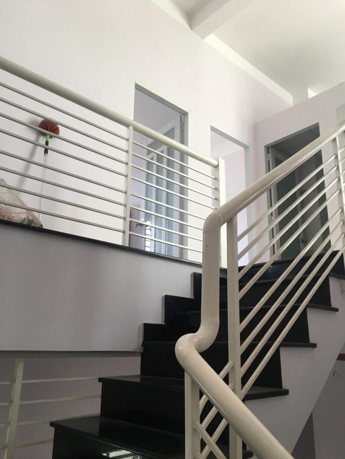 Bán gấp căn 1 trệt 2 lầu mới xây, còn rất đẹp và kiên cố tại xã Hiệp Hoà | Hoàng Phạm