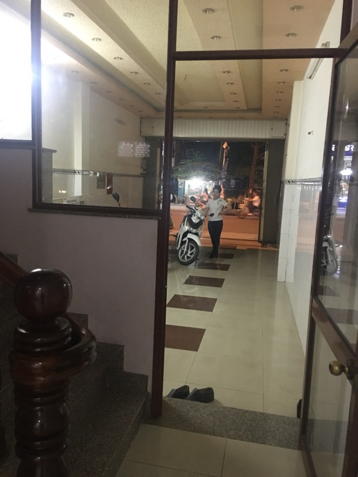 Bán gấp căn mặt tiền đường Phan Đình Phùng và chỉ cách Nguyễn Ái Quốc từ 150m | Hoàng Phạm