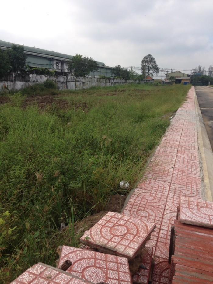 KDC Đại Phú mặt tiền Trần Đại Nghĩa giá rẻ nhất khu vực