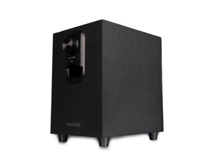 Loa Microlab M-108/ 2.1