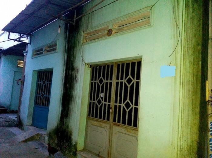 Có ngay căn nhà sổ riêng phường Bình Chuẩn. liên hệ