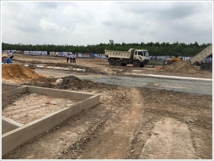 Đất vàng Q2- đường Nguyễn địa Lô-Thạnh mỹ lợi